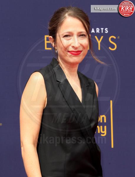 Wendy Garfinkle - Los Angeles - 08-09-2018 - Creative Art Emmy Awards: tra gli ospiti Monica Lewinsky
