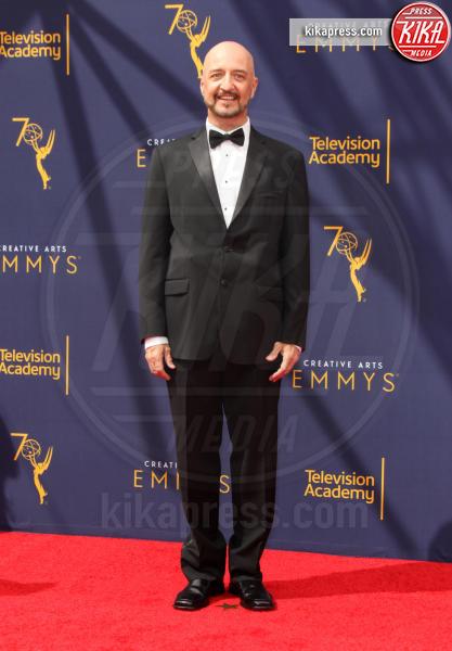 Marko Costanzo - Los Angeles - 08-09-2018 - Creative Art Emmy Awards: tra gli ospiti Monica Lewinsky