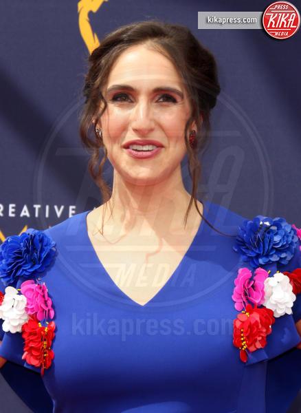 Megan Amram - Los Angeles - 08-09-2018 - Creative Art Emmy Awards: tra gli ospiti Monica Lewinsky