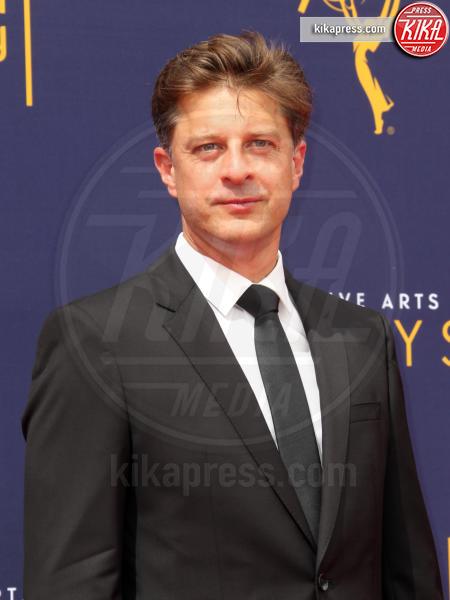 Cyrille Aufort - Los Angeles - 08-09-2018 - Creative Art Emmy Awards: tra gli ospiti Monica Lewinsky