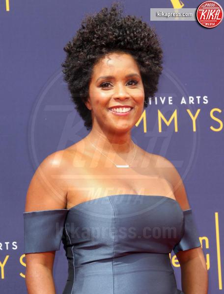 Rachael Holder - Los Angeles - 08-09-2018 - Creative Art Emmy Awards: tra gli ospiti Monica Lewinsky
