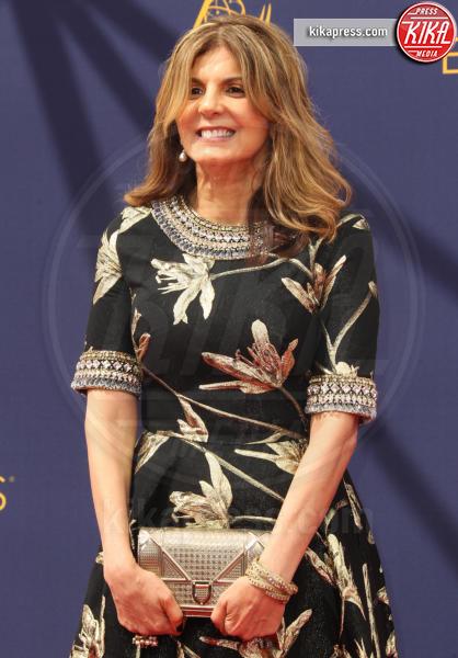 Nora Felder - Los Angeles - 08-09-2018 - Creative Art Emmy Awards: tra gli ospiti Monica Lewinsky
