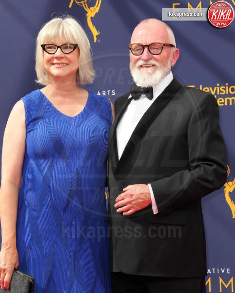 Bill Groom - Los Angeles - 08-09-2018 - Creative Art Emmy Awards: tra gli ospiti Monica Lewinsky