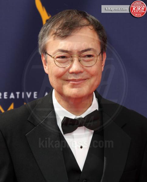 David Mullen - Los Angeles - 08-09-2018 - Creative Art Emmy Awards: tra gli ospiti Monica Lewinsky