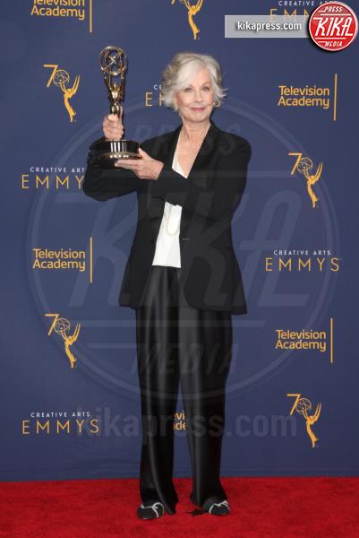Christina Pickles - Los Angeles - 09-09-2018 - Creative Art Emmy Awards: tra gli ospiti Monica Lewinsky