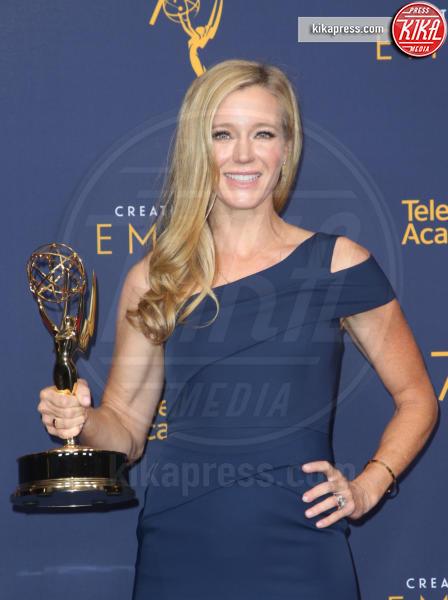 Shauna Duggins - Los Angeles - 09-09-2018 - Creative Art Emmy Awards: tra gli ospiti Monica Lewinsky