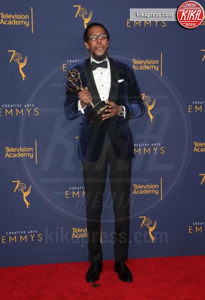 Ron Cephas Jones - Los Angeles - 09-09-2018 - Creative Art Emmy Awards: tra gli ospiti Monica Lewinsky