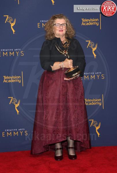 Jane Walker - Los Angeles - 09-09-2018 - Creative Art Emmy Awards: tra gli ospiti Monica Lewinsky