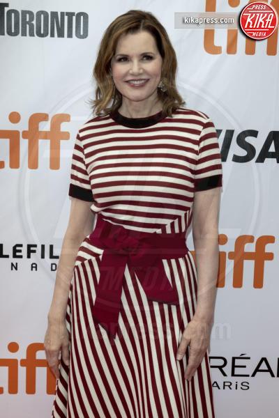 Geena Davis - Toronto - 08-09-2018 - Penelope Cruz versione angelo nero al Toronto Film Festival
