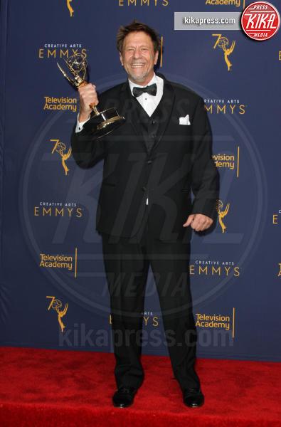 Peter Beyt - Los Angeles - 08-09-2018 - Creative Art Emmy Awards: tra gli ospiti Monica Lewinsky