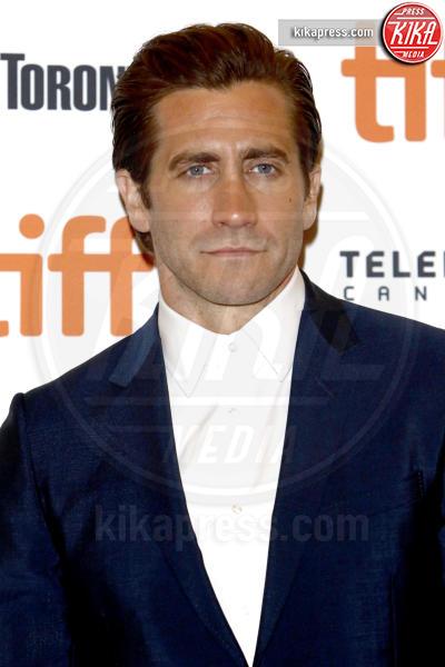 Jake Gyllenhaal - Toronto - 08-09-2018 - Jake Gyllenhaal sbarca su Instagram e con una notizia importante