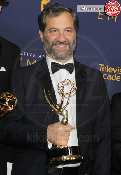 Judd Apatow - Los Angeles - 09-09-2018 - Creative Arts Emmy, Anthony Bourdain vince due premi postumi