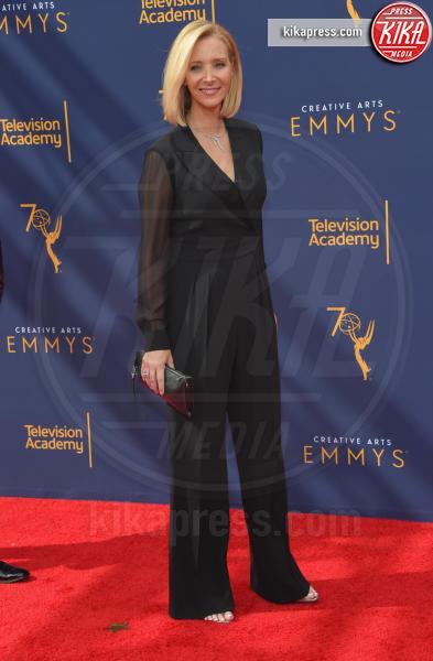 Lisa Kudrow - Los Angeles - 09-09-2018 - Creative Arts Emmy Awards, Heidi Klum si prende la scena
