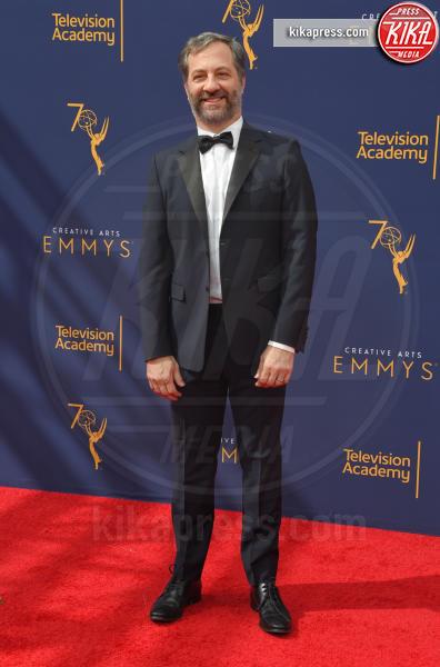 Judd Apatow - Los Angeles - 09-09-2018 - Creative Arts Emmy Awards, Heidi Klum si prende la scena