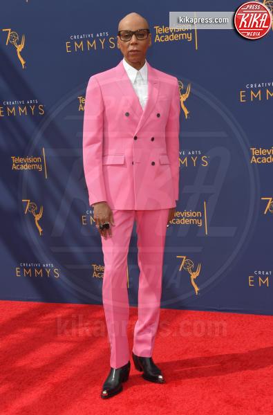 Los Angeles - 09-09-2018 - Creative Arts Emmy Awards, Heidi Klum si prende la scena