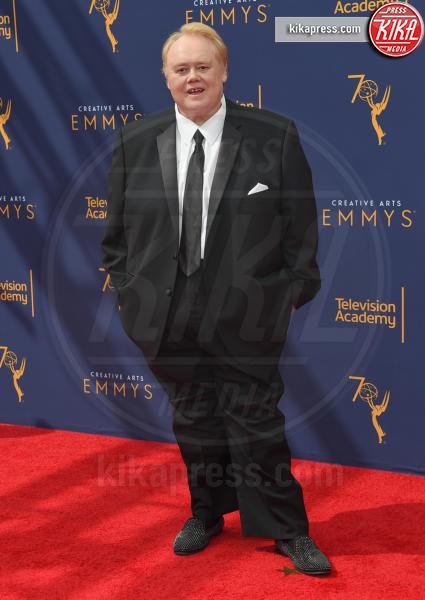 Louie Anderson - Los Angeles - 09-09-2018 - Creative Arts Emmy Awards, Heidi Klum si prende la scena