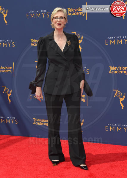 Jane Lynch - Los Angeles - 09-09-2018 - Creative Arts Emmy Awards, Heidi Klum si prende la scena