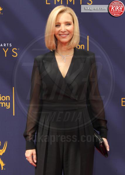 Lisa Kidrow - Los Angeles - 09-09-2018 - Creative Arts Emmy Awards, Heidi Klum si prende la scena