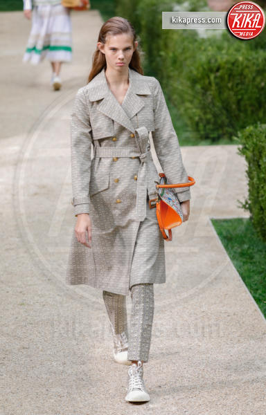 Tory Burch Runway Show NYFW SS19, Sfilata Tory Burch - New York - 07-09-2018 - New York Fashion Week: la sfilata di Tory Burch