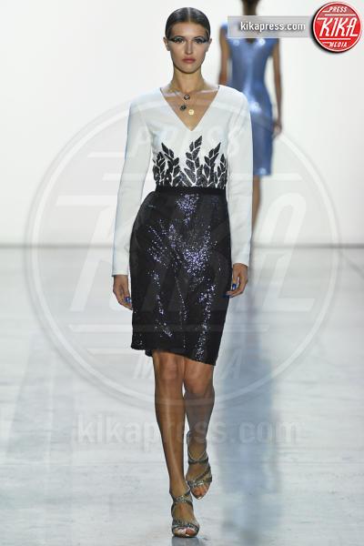 Sfilata Tadashi Shoji - New York - 07-09-2018 - New York Fashion Week: la sfilata di Tadashi Shoji