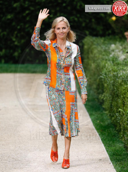 Sfilata Tory Burch, Tory Burch - New York - 07-09-2018 - New York Fashion Week: la sfilata di Tory Burch