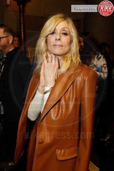 Judith Lighrt, Sfilata Christian Siriano - New York - 09-09-2018 - New York Fashion Week: Tess Holiday sfila per Christian Siriano