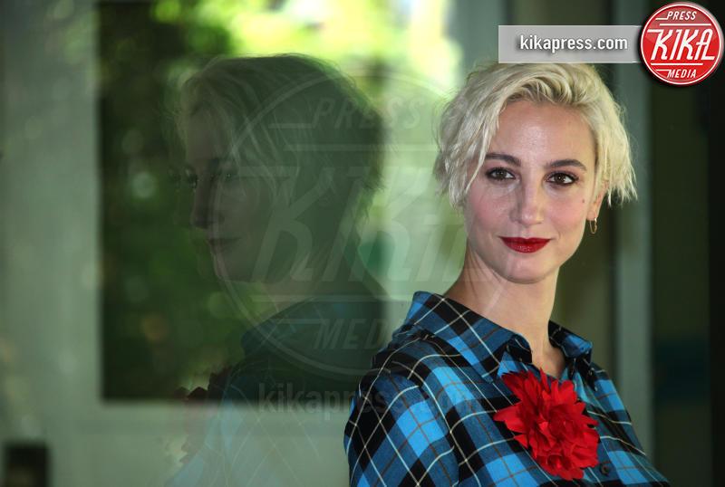 Francesca Inaudi - Roma - 10-09-2018 - Gigi Proietti pronto per Una Pallottola nel cuore 3