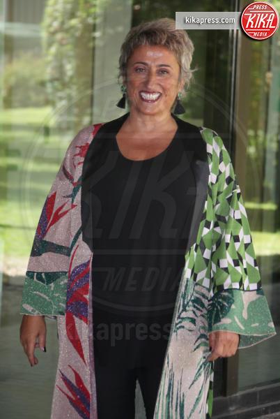 Luciana De Falco - Roma - 10-09-2018 - Gigi Proietti pronto per Una Pallottola nel cuore 3