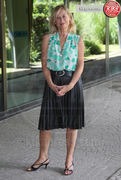 Mariella Valentini - Roma - 10-09-2018 - Gigi Proietti pronto per Una Pallottola nel cuore 3