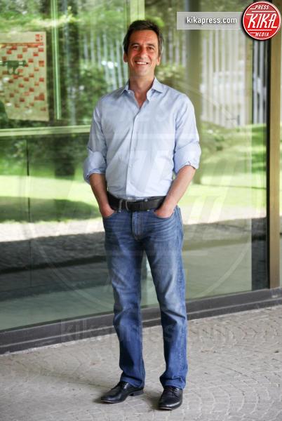 Michele De Virgilio - Roma - 10-09-2018 - Gigi Proietti pronto per Una Pallottola nel cuore 3