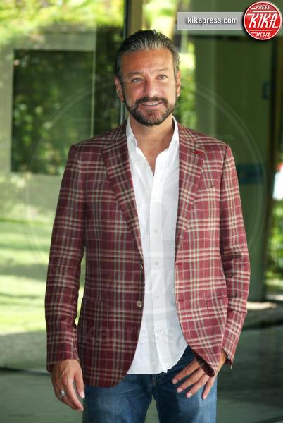 Sergio Assisi - Roma - 10-09-2018 - Gigi Proietti pronto per Una Pallottola nel cuore 3