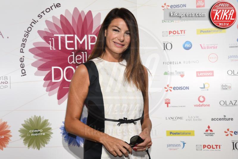 Ilaria d'Amico - Milano - 07-09-2018 - Ilaria D'Amico & Co.: a Milano è arrivato Il Tempo delle Donne
