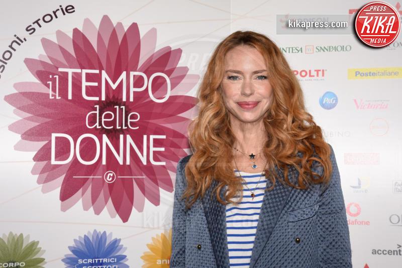 Yvonne Sciò - Milano - 07-09-2018 - Ilaria D'Amico & Co.: a Milano è arrivato Il Tempo delle Donne