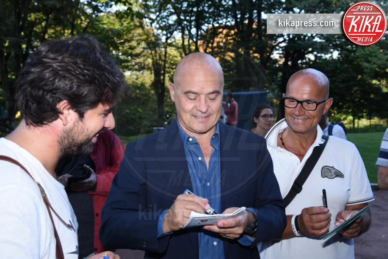 Luca Zingaretti - Milano - 07-09-2018 - Ilaria D'Amico & Co.: a Milano è arrivato Il Tempo delle Donne