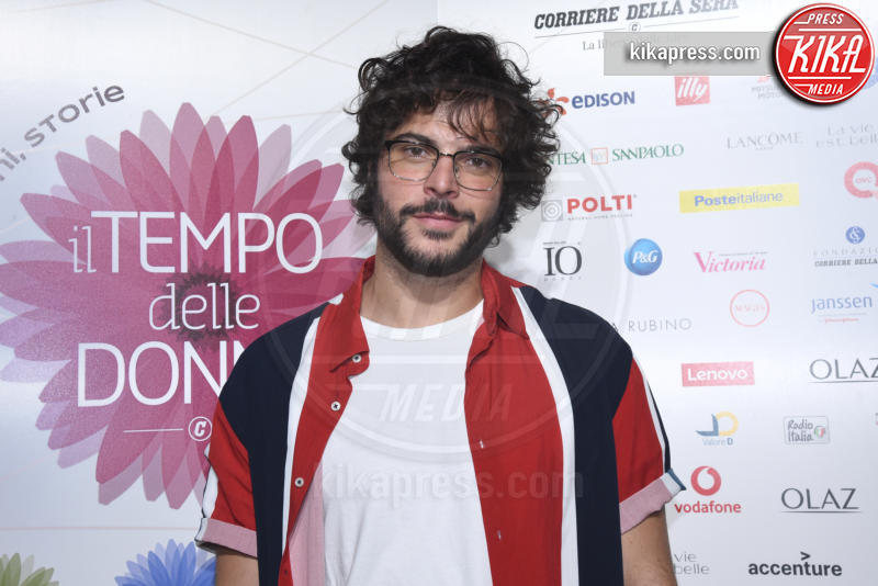 Guglielmo Scilla - Milano - 08-09-2018 - Ilaria D'Amico & Co.: a Milano è arrivato Il Tempo delle Donne