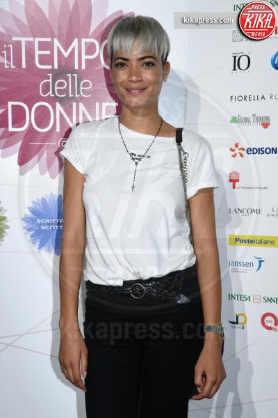 Elodie - Milano - 08-09-2018 - Ilaria D'Amico & Co.: a Milano è arrivato Il Tempo delle Donne