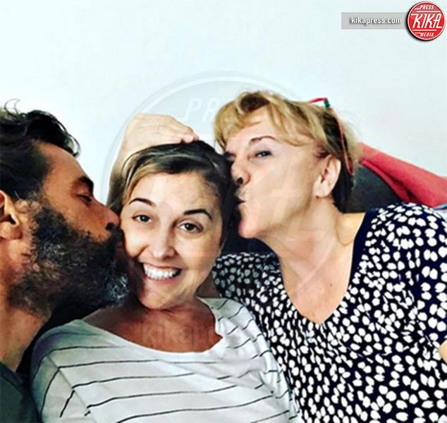 Nadia Toffa - Milano - 10-09-2018 - Nadia Toffa sarà cittadina onoraria di Taranto