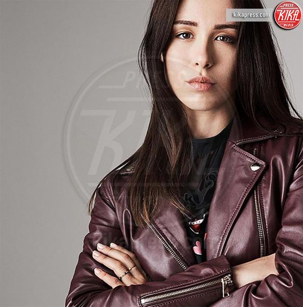 Aurora Ramazzotti - Milano - Fenomeno Aurora Ramazzotti, ecco il debutto da modella
