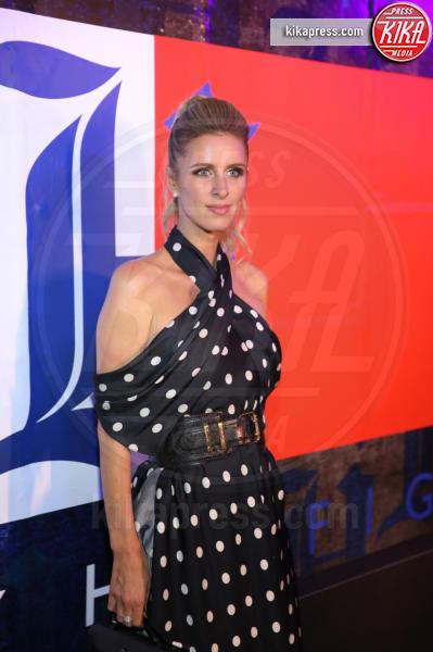 Nicky Hilton - New York - 11-09-2018 - NYFW: TommyXLewis Hamilton, ma la star è Gigi Hadid!