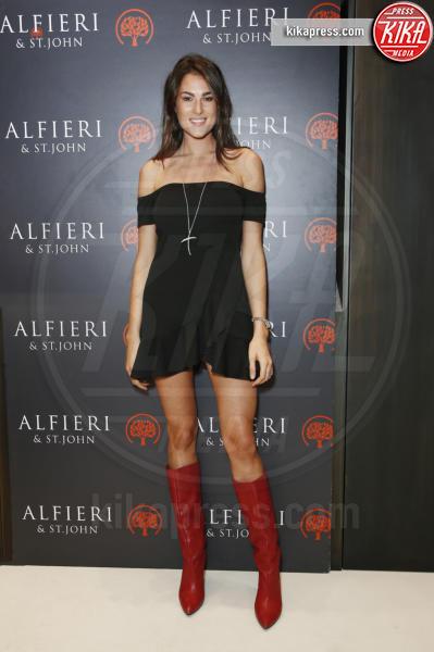 Francesca Sofia Novello - Milano - 13-09-2018 - Alfieri & St. John Party: brilla Francesca Sofia Novello