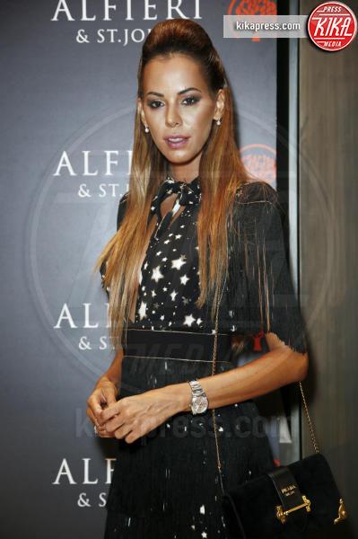 Olivia Gama - Milano - 13-09-2018 - Alfieri & St. John Party: brilla Francesca Sofia Novello