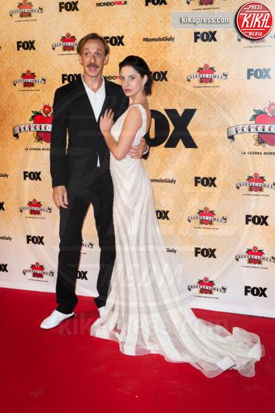 Beatrice Arnera - Roma - 13-09-2018 - Francesco Arca e Irene Capuano più innamorati che mai