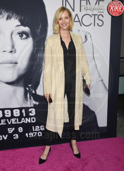 Lisa Kudrow - Westwood - 13-09-2018 - Jane Fonda in Five acts, un documentario sulla vita dell'attrice