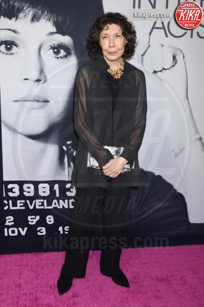Lily Tomlin - Westwood - 13-09-2018 - Jane Fonda in Five acts, un documentario sulla vita dell'attrice