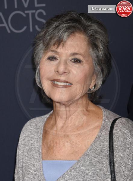 Barbara Boxer - Westwood - 13-09-2018 - Jane Fonda in Five acts, un documentario sulla vita dell'attrice