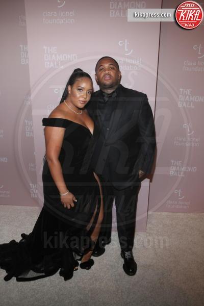 DJ Mustard - New York - 14-09-2018 - Rihanna, sposa fascinosa e stravagante al Diamond Ball