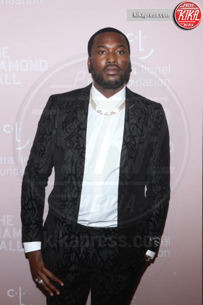 Meek Mill - New York - 14-09-2018 - Rihanna, sposa fascinosa e stravagante al Diamond Ball