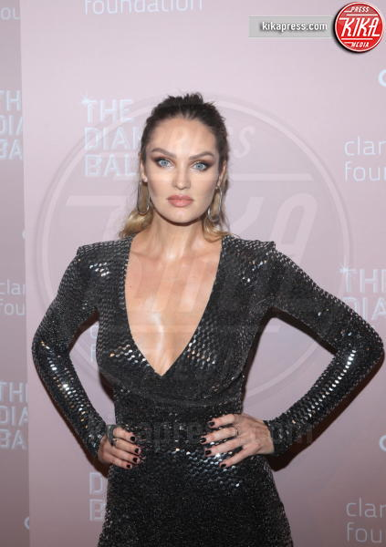 Candice Swanepoel - New York - 14-09-2018 - Rihanna, sposa fascinosa e stravagante al Diamond Ball