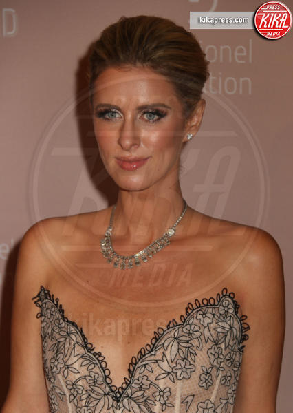 Nicky Hilton - New York - 13-09-2018 - Rihanna, sposa fascinosa e stravagante al Diamond Ball