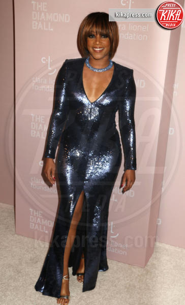 Tiffany Haddish - New York - 13-09-2018 - Rihanna, sposa fascinosa e stravagante al Diamond Ball